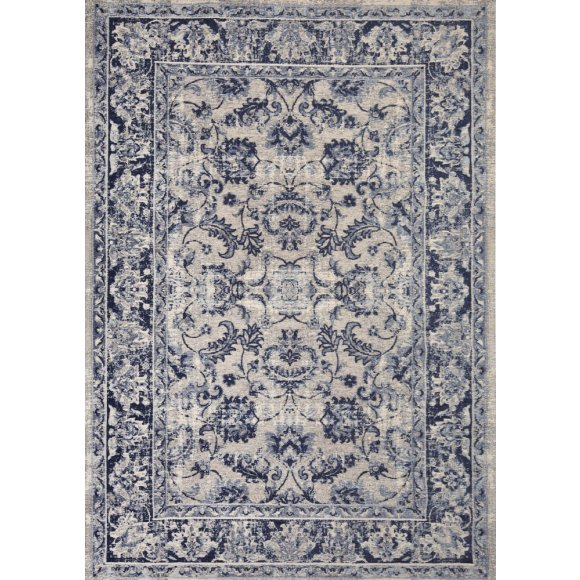 TEBRIZ ANTIQUE BLUE